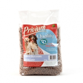 PQ Puppy Crackers Excellent 2 kg