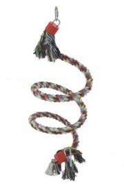 Bird Toy Spiral Swing Medium