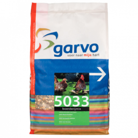 Garvo Boerderijmix 20kg