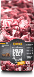 Belcando Mastercraft Fresh Beef 500 gram