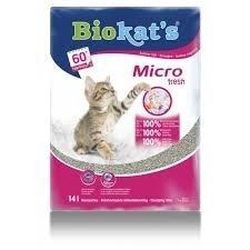 Biokat's Micro Classic Sumeerbreeze 14 ltr