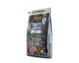 Belcando Puppy GF Poultry 4 kg