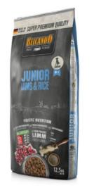 Belcando Junior Lamb & Rice 12.5 kg