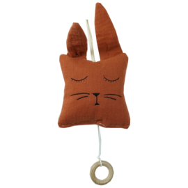 Musicbox Rabbit Rust
