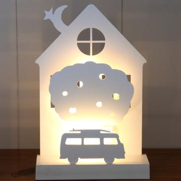 Decor lamp auto small