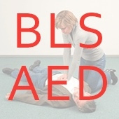 BASISCURSUS  BLS/AED in Sliedrecht op maandag 18 november 2019