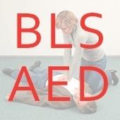 BASISCURSUS BLS/AED in Alblasserdam