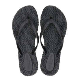 Ilse Jacobsen slipper black
