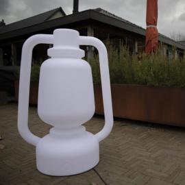 Storm lantaarn 110 cm