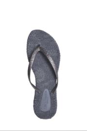 Ilse Jacobsen slipper grey