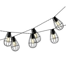 Solar led lampjes