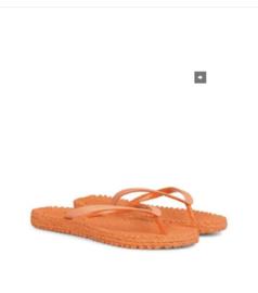 Ilse Jacobsen slipper oranje