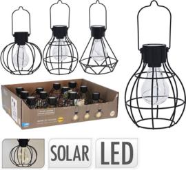 Solar lampjes