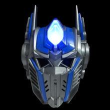 Optimus Prime - LED masker