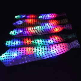 LED stropdas