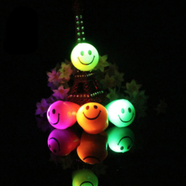 LED ring - Smiley