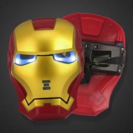Iron Man - LED masker