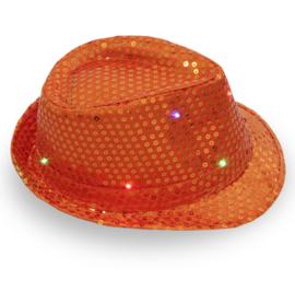 LED hoed