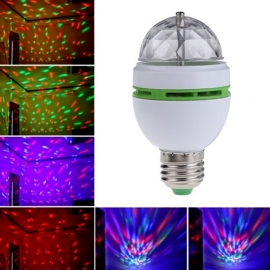 LED discopeer - Roterend