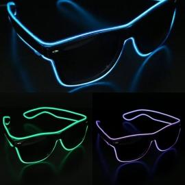 LED bril
