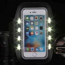 LED sportarmband
