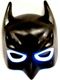 Batman - LED masker