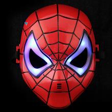 Spider-Man - LED masker