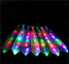 LED stropdas