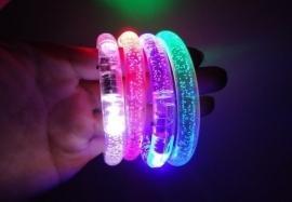 LED armband - Rond