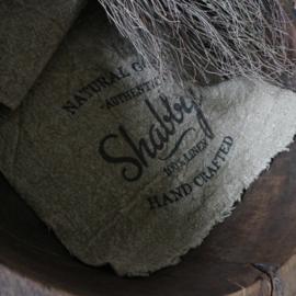 """Shabby linnen  """"Shabby""""(30x45 cm)"""
