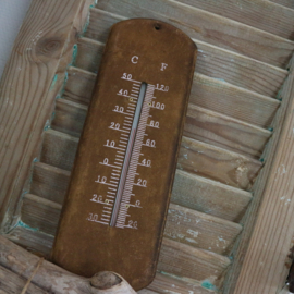 "Thermometer ""Roest"" (30 cm)"