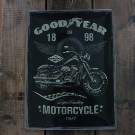 Good Year (30x40 cm)