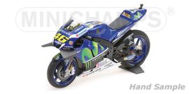 1;12<>YAMAHA YZR-M1  MotoGP 2016   Valentino Rossi #46  mc122163046