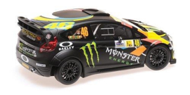 1;43<>FORD FIESTA RS WRC  - Rossi #46/Cassina - MONZA Rally Show 2012