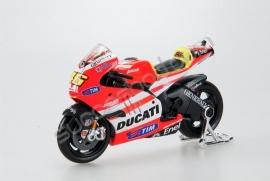 """1;12<>DUCATI GP11   MotoGP 2011""""UNVEILED"""" Valentino Rossi #46 + Intro"""