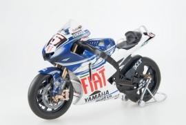 1;12<>YAMAHA YZR-M1   MotoGP 2007   Colin Edwards  #5