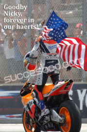 1;12<>DUCATI GP11 - MotoGP 2011  Nicky Hayden #69 + Intro