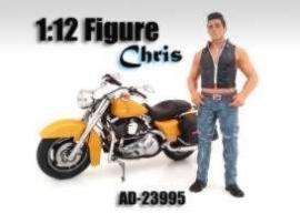 1;12 Biker CHRIS