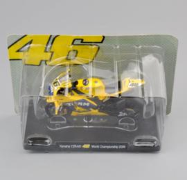 "1;18<>#46 - YAMAHA YZR-M1, MotoGP 2006 ""TEAM"" Valentino Rossi #46"