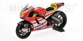 "1;12<>DUCATI GP11    MotoGP 2011 ""SHOW BIKE""  Rossi #46. mc122100146"