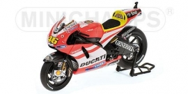 1;12<>DUCATI GP11   MotoGP 2011  Rossi #46+Intro. mc122110046