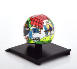 "1;10<>Helmet  AGV - MotoGP 2008 ""MISANO"" - ROSSI - mc315080056"