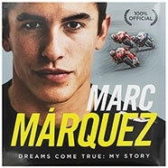 DREAMS COME TRUE -  by Marc Marquez #93