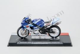 """1;24<>SUZUKI GSX-R     2004   """" 24 Heures du Le Mans"""""""