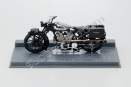 1;24<>BROUTH SUPERIOR SS 100     (year 1926)