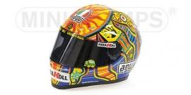 1;02<> Helmet.  mc328080046.   ROSSI  2008.
