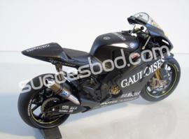 "1;12<> YAMAHA YZR-M1 . MotoGP 2004 ""PRE-SEASON TEST""  ROSSI #46"