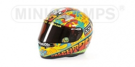 "1;02<>Helmet. mc327030086.  ROSSI GP 2003 ""VALENCIA"""