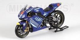 1;24<>YAMAHA YZR-M1 MotoGP  2003  Alex Barros #4