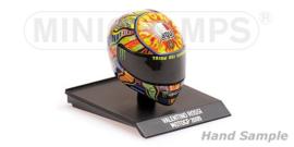 1;10<>Helmet  AGV - MotoGP 2009 - ROSSI - mc315090046